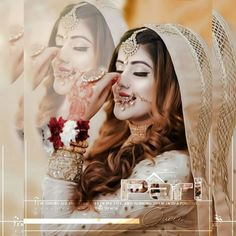 Wedding Girl, Wedding Dresses For Girls, Girls Dresses, Stylish Dpz, Stylish Girl, Girl Pictures, Girl Photos, Girl Pics, Eye Photography