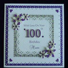 310 Best Milestone Birthday Card Ideas Images In 2019