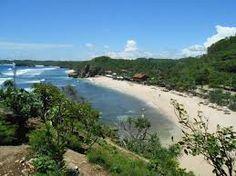 pantai Indrayani-Jogja