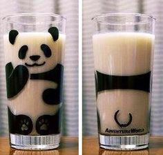 Just add milk. I have to use this with my kids!