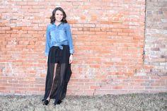 Fall In Love Maxi Shorts Black