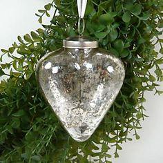 mercury glass
