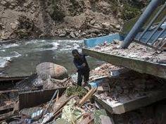 Resultado de imagem para terremotos no mundo hoje