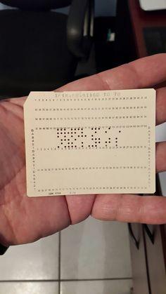 Programing FORTRAN IV in 1975
