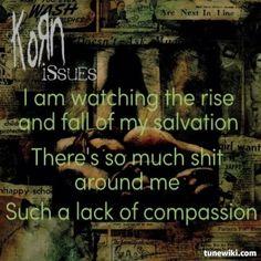 Korn- Make Me Bad  #Korn #song #lyrics