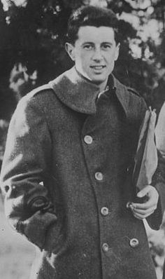 R. Norris Williams - survived the sinking of the Titanic but was told to have his legs amputated due to severe frostbite. Refused the doctor's advise and two years later, in 1914, won the men's singles title in the U.S. Championships.