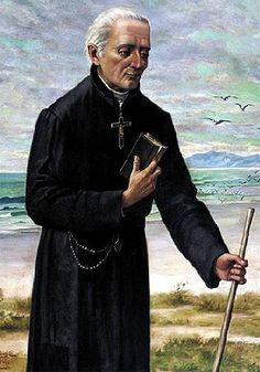 F.G. Saraiva: José de Anchieta, patrimônio do povo brasileiro