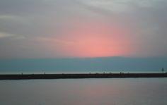 Sunset / Aveiro