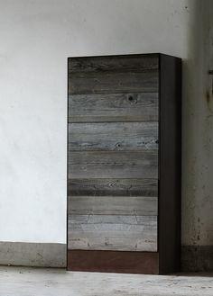 Cassettiera Weston Collezione Lab by Domingo Salotti
