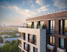 "Check out new work on my @Behance portfolio: ""Residential complex Level Paveletskaya"" http://be.net/gallery/58608565/Residential-complex-Level-Paveletskaya"