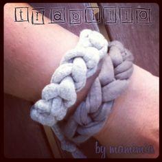 Trapillo bracelets