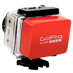 GoPro Floaty Backdoor Camera Housing | Gander Mountain #gopro