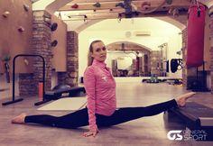 Lucie Mandelíková, General Sport CZ (Under Armour)
