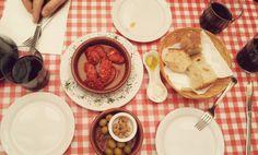 La Bodega - Spanish tapas restaurant, Brighton, UK