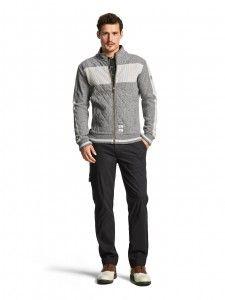 Bogner Softshell Jacket Alaska