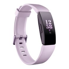 The Fitbit Inspire HR is a heart rate and fitness tracker for every day that helps you build healthy habits. This encouraging companion motivates you to reach your weight and fitness goals and enjoy the journey with goal celebrations and more. Fitbit Charge, Fitbit App, Smartwatch, Fitness Tracker, Fitness Logo, Fitness Design, Fitness Goals, Fitness Memes, Mens Fitness