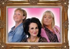 Stars from one of BBC TV's most fondly remembered sitcoms, Birds of a Feather are 'Getting in the Frame' with Buckinghamshire County Council for Foster Care Fortnight May) to raise awareness of the need for more foster carers in the county. Bbc Tv, Foster Care, Bird Feathers, Vulnerability, The Fosters, Campaign, Birds, Stars, Children