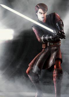 "mystarwars: "" Anakin Skywalker """