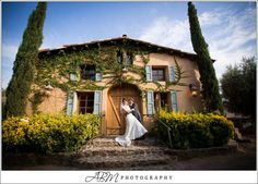 Carey + Joe's Wedding Photography | Milagro Farm Vineyards ...