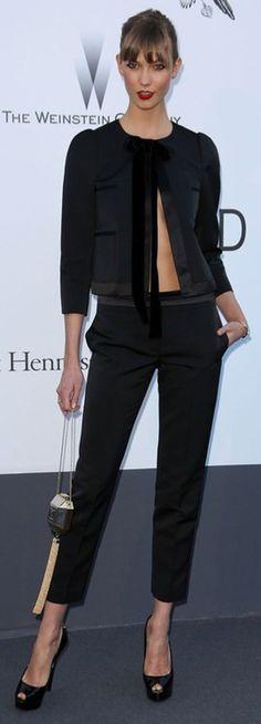 Karlie Kloss   Louis Vuitton