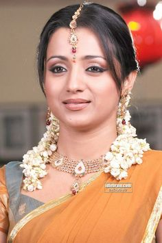 Beautiful Girl Indian, Beautiful Gorgeous, Most Beautiful Women, South Indian Actress Photo, Indian Actress Photos, Beautiful Bollywood Actress, Beautiful Actresses, Trisha Actress, Sneha Actress