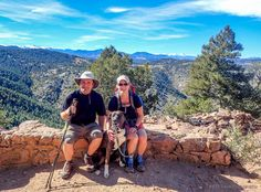 Great hike in JeffCO Open Space
