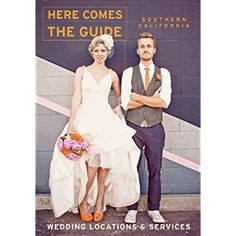 Here Comes the Guide Southern California: Wedding Locations and Services * Tried it! Love it! Click the image. : All about Wedding