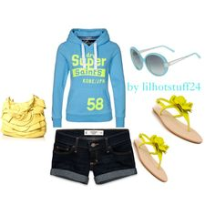 Untitled #1039 by lilhotstuff24 on Polyvore