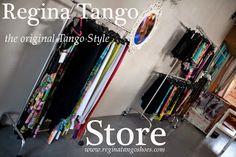REGINA TANGO shoes !: Nuovo Showroom a Riccione
