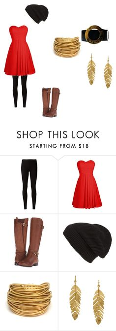 """""""Gaston-modern"""" by ellie-leigh-caley on Polyvore featuring Rick Owens Lilies, Naturalizer, Phase 3, Black & Sigi, Kenneth Jay Lane, CÉLINE and modern"""