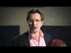 """You see how I did that?  It's called acting.""  Gary Oldman ... an Actor Against Acting Athletes."