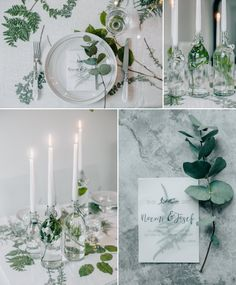 marryMAG: DIY wedding: plant relief - relief discs DIY for a greenery wedding - Marry Mag. Wedding Plants, Diy Wedding Flowers, Bridal Flowers, Diy Centerpieces, Diy Wedding Decorations, Seating Chart Wedding, Wedding Table, Elegant Wedding Themes, Wedding Trends