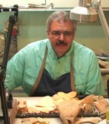 Fish Carving - The largest online resource for fish carving instructionals and fish carving classes by Ed Walicki. Fish Wood Carving, Wood Carvings, Hand Carved Walking Sticks, Whittling Projects, Decoy Carving, Intarsia Wood, Wood Fish, Wood Carving Patterns, Fish Patterns