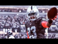 BRIDGES & GORDON CAN'T BE STOPPED! Madden 16 Online Franchise ☠ OAKLAND RAIDERS ☠ Ep. 4 - YouTube