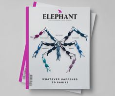 Image result for elephant magazine