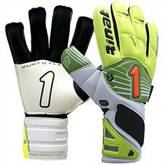 Rinat Supreme Spines Soccer Goalie Gloves -  #1 glove for the #1 keeper