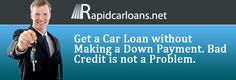 Tips for Solving Bad Credit Problems with Auto Loans