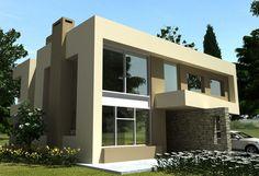 Arquitectos para Casas en Country
