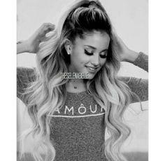 Ariana Grande . 👌👌👌