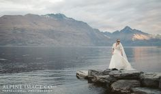 Queenstown & Wanaka Wedding - Rock The Frock Shoot - Photography by Alpine Image Co.
