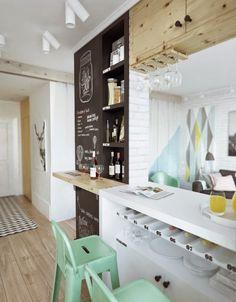 Anya adores design: interiors