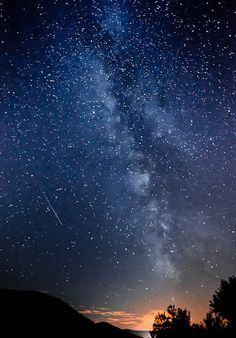 91 Best Shooting Stars Images On Pinterest