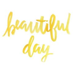 We're having a week full of beautiful days here in Adelaide, Spring is so close! Pocket Full Of Sunshine, Brush Lettering, Summer Wedding, Typography, Sayings, Logos, Beautiful Days, Paper, Instagram Posts