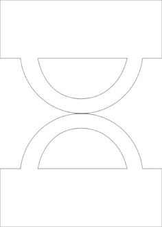 Moldes em Branco (limpos) para Personalizar e Imprimir - Convites Digitais Simples