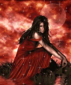 Yseult Chandrett, l'héroïne du tome 1 : historienne, trahie par son fiancé, elle ne veut plus rien savoir des hommes.