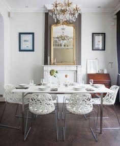Risultati immagini per sedia wien calligaris   Sedie Cucina ...