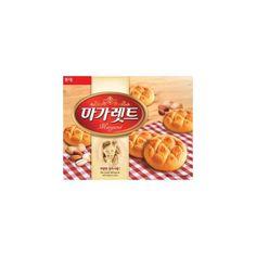 Lotte Margaret Cookie 마가렛트 - High Quality Korean Women Fashion... via Polyvore