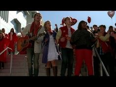 ▶ GLEE - Stereo Hearts (Full Performance) (Official Music Video) - YouTube