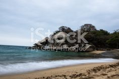 Night vision at the Beach of Tayrona in Colombia royalty-free stock photo Beach Photos, Night Vision, Cabo, Good Times, Things To Do, Royalty Free Stock Photos, Activities, Photography, Outdoor