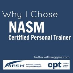 Certificated nlp master practitioner abnlp my certifications why i chose nasm certified personal trainer fandeluxe Image collections
